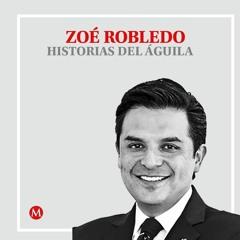 Zoé Robledo. Espacios que curan