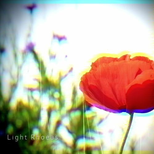 Amebre Kizami - Light Rhoeas