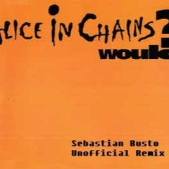 Alice In Chains - Would (Sebastian Busto Unofficial Remix)