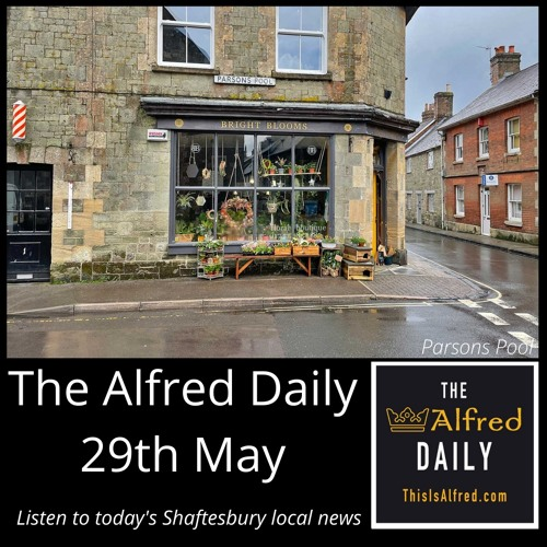 The Alfred Daily - 29th May 2021