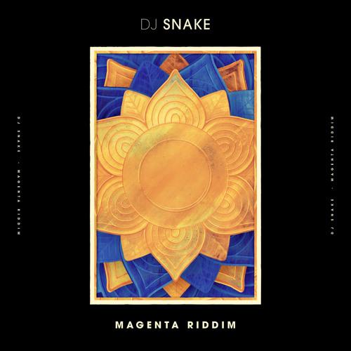 Listen to DJ Snake's Latest Single, 'Magenta Riddim'
