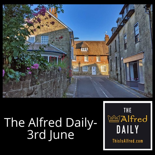 The Alfred Daily - 3rd June