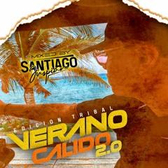 Verano Cálido  2.0 - Santiago Juspian