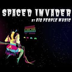 Spaced Invader (by BIG People Music)