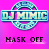 Mask Off (Originally Performed by Future) [Instrumental Karaoke Version]