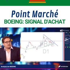 Boeing: Opportunité d'Achat & Point sur le Brent et le Bitcoin avec #PPM