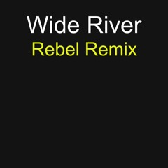 Rebel Remix - Out Now