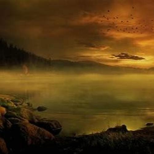 The Evening Mist