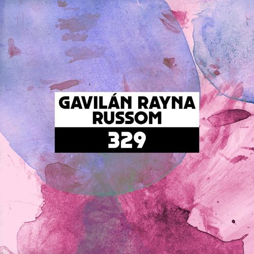 Dekmantel Podcast 329 - Gavilán Rayna Russom