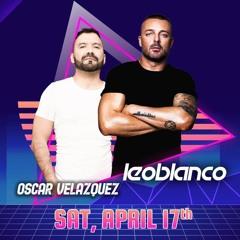 Industry Night Club - Puerto Vallarta, Mexico (17-04-21)