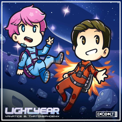 Vanatice & ThatOnePhoenix - Lightyear