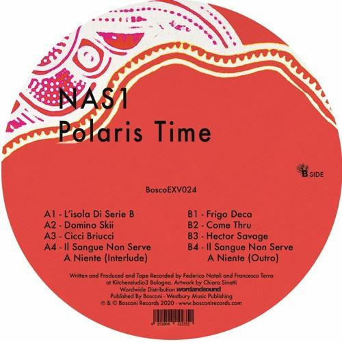 Nas1 - Polaris Time [BoscoEXV024]