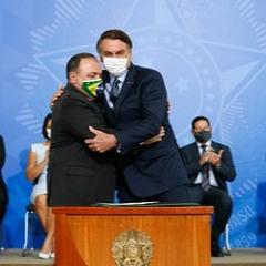 Fábio Zambeli comenta a decisão do Exército de poupar Pazuello e as consequências para Bolsonaro