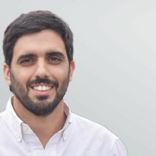 Stream EPA - Gonzalo Navarro - Resp. de la agencia territorial Mza del  Ministerio de trabajo - (24/05/21) by Radio Andina | Listen online for free  on SoundCloud
