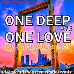 The ONE DEEPWAVES BY SABRY O CONNELL 73
