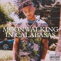 Moonwalking in Calabasas