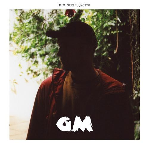 GETME! Guest Mix 126 : Basic Rhythm
