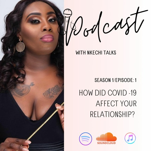 Nkechi Talks Season 1 - Episode 1