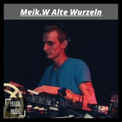 Meik.W Alte Wurzeln Set 15.10.2K21