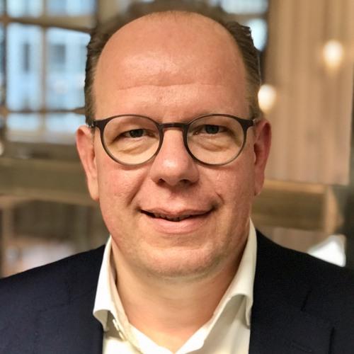 Folge 85: Matthias Hoyer, wie holt man Erfindergeist von außen ins Unternehmen?