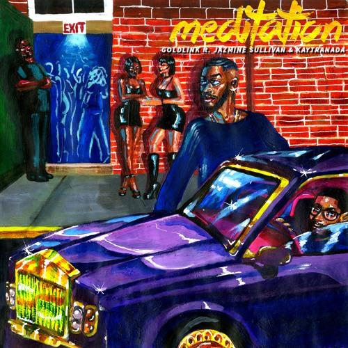 Meditation (feat. Jazmine Sullivan & KAYTRANADA)