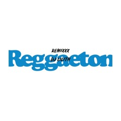Reggaeton Remix DJ LILITH