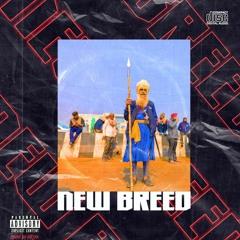 SOUP - NEW BREED (ft. AL JEFFE)