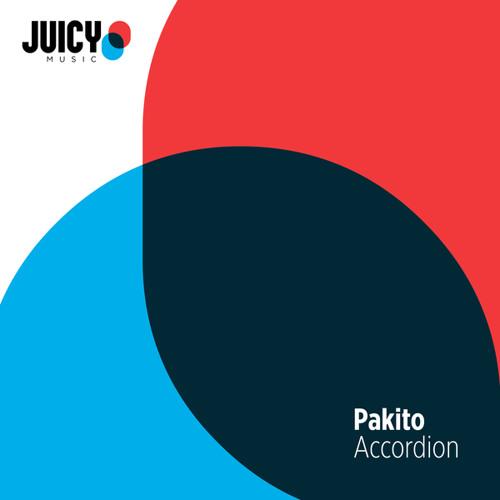Pakito - Accordion (Robbie Rivera Remix)