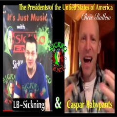 The Presidents of the United States of America _ Caspar Babypants It's Just Music -  # 117 (made with Spreaker)