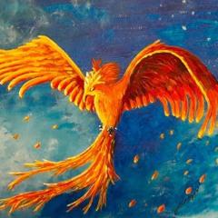 Phoenix (Leo SZN Freestyle) (Prod. Sante)