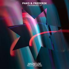 Pako & Frederik - Scarps