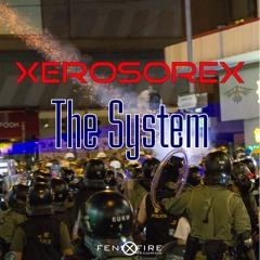 Xerosorex - Dancing Druze