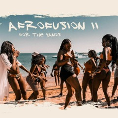 AFROFUSION II: FOR THE YANOS - AMAPIANO SPECIAL 🎹⚽🦓