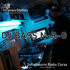 DJ BASS N-R-G - Come Together Clubsounds 2021.03.24