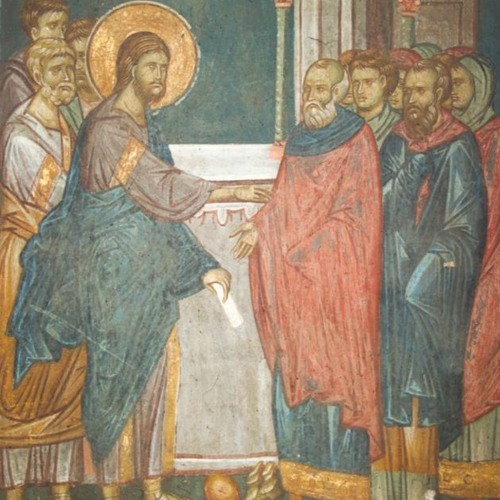 Homily for the 22nd Sunday in Ordinary Time