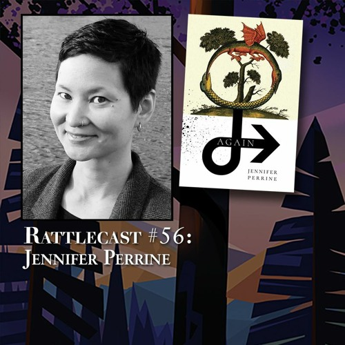 ep. 56 - Jennifer Perrine
