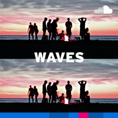 Chill EDM: Waves