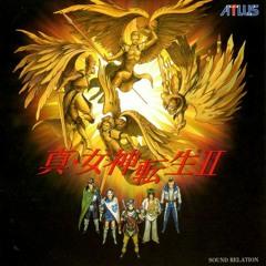 Shin Megami Tensei 2 - Disco (Remix)