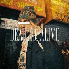 """Dave East x Don Q x Jadakiss Sample Type Beat 2021 """"Dead Or Alive"""" [NEW]"""