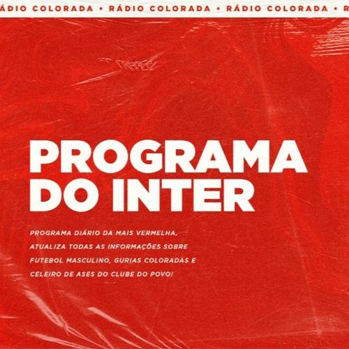 Programa do Inter #30 | 02/09