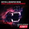 DRYM & Jennifer Rene - Smile (Amir Hussain Remix)
