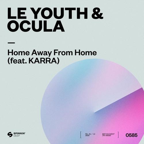 Le Youth & OCULA