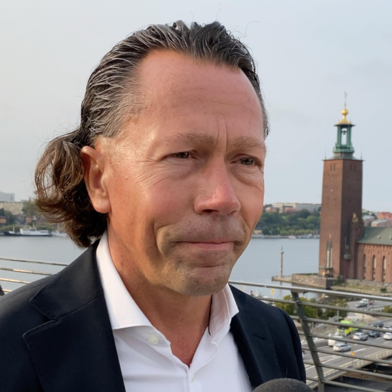 Eric Strand om guld- och silverpriset (21/9 - 2020)
