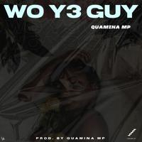 Wo Y3 Guy (prod by Quamina Mp) Artwork