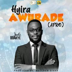 Hyira Awurade (Afro)