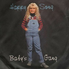 Babys Gang - Happy Song (Tommy Theo Edit)
