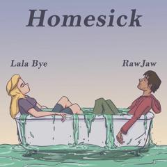 Homesick (feat. Lala Bye) (prod. by Kid Prodigy)
