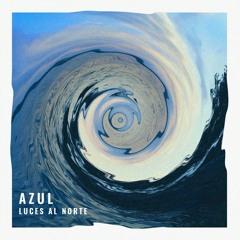 Azul (J Balvin Cover)