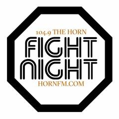 FIGHT NIGHT #336