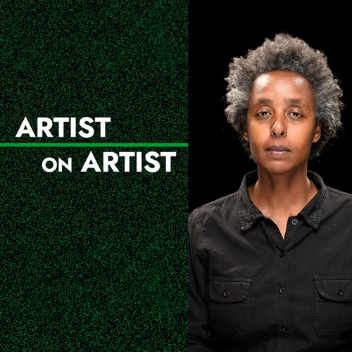 Artist On Artist: Betelhem Makonnen